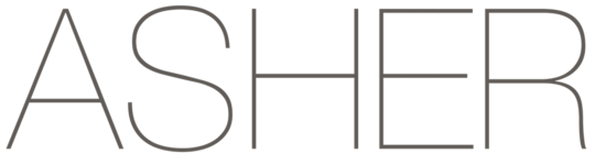 Asher Collection logo