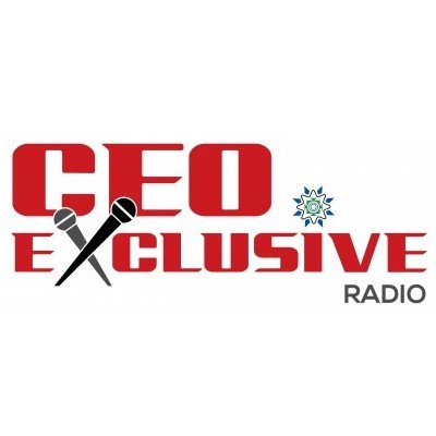 CEO Exclusive Radio logo