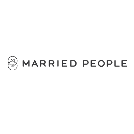 Married People Podcast logo